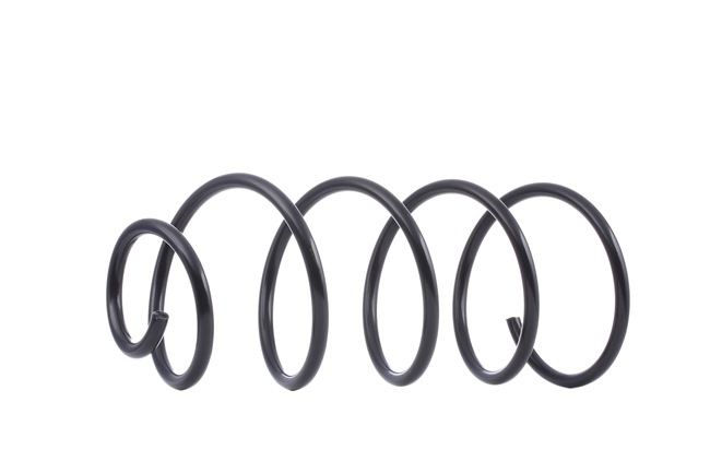 Coil springs LESJÖFORS 22390937 Front Axle