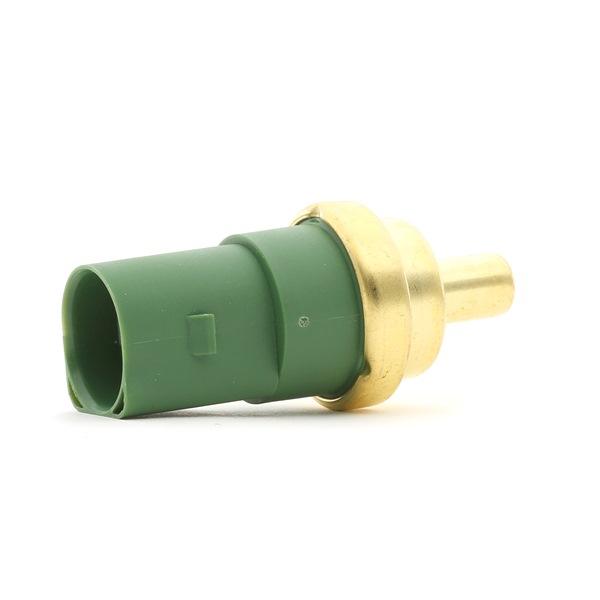 Sensor, temperatura del refrigerante Número de polos: 4polos con OEM número 059 919 501A