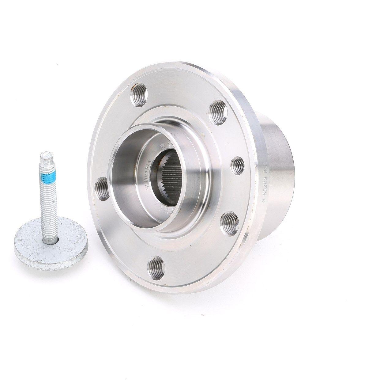 Wheel Bearing FAG 713 6604 60 rating