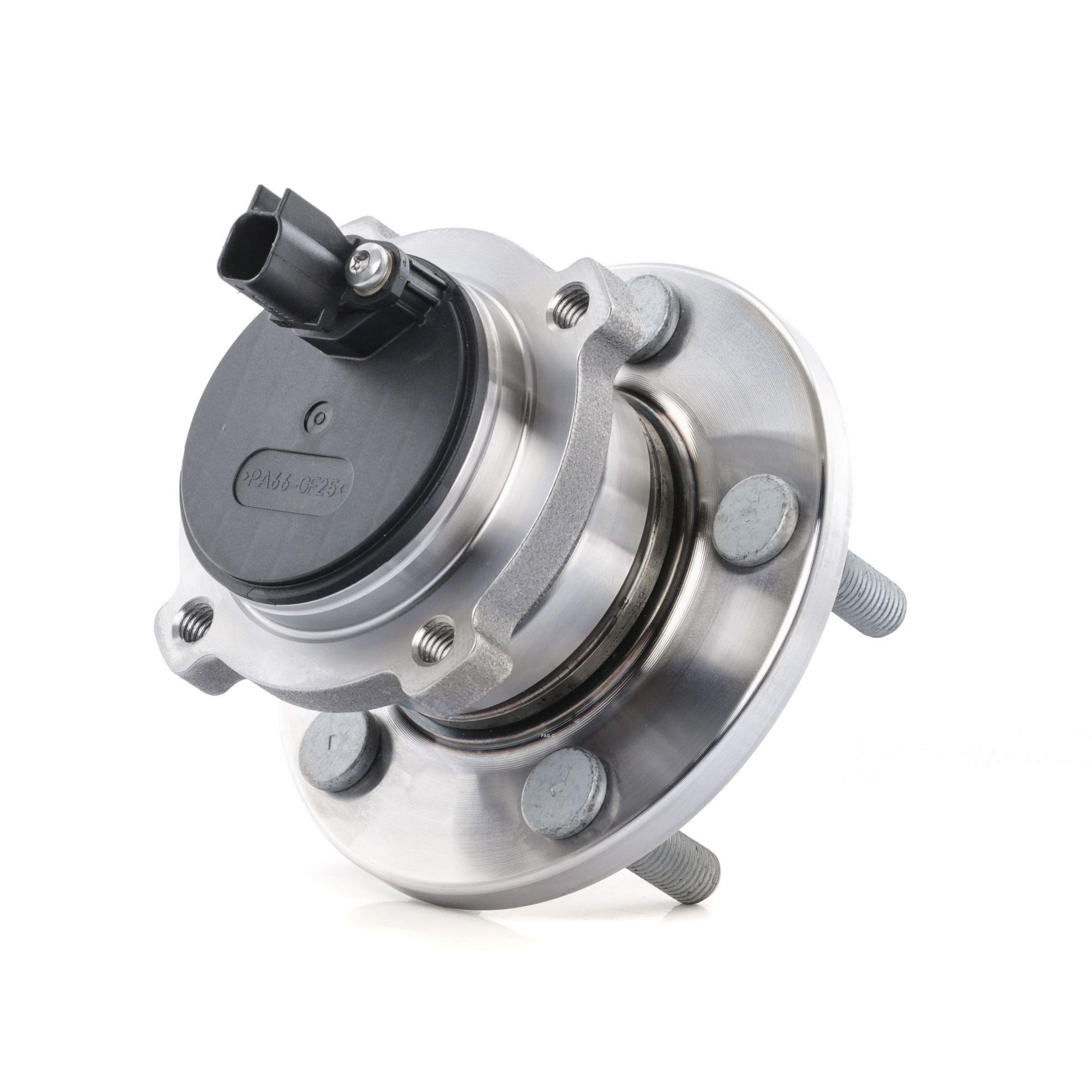 Wheel Bearing FAG 713 6789 40 rating