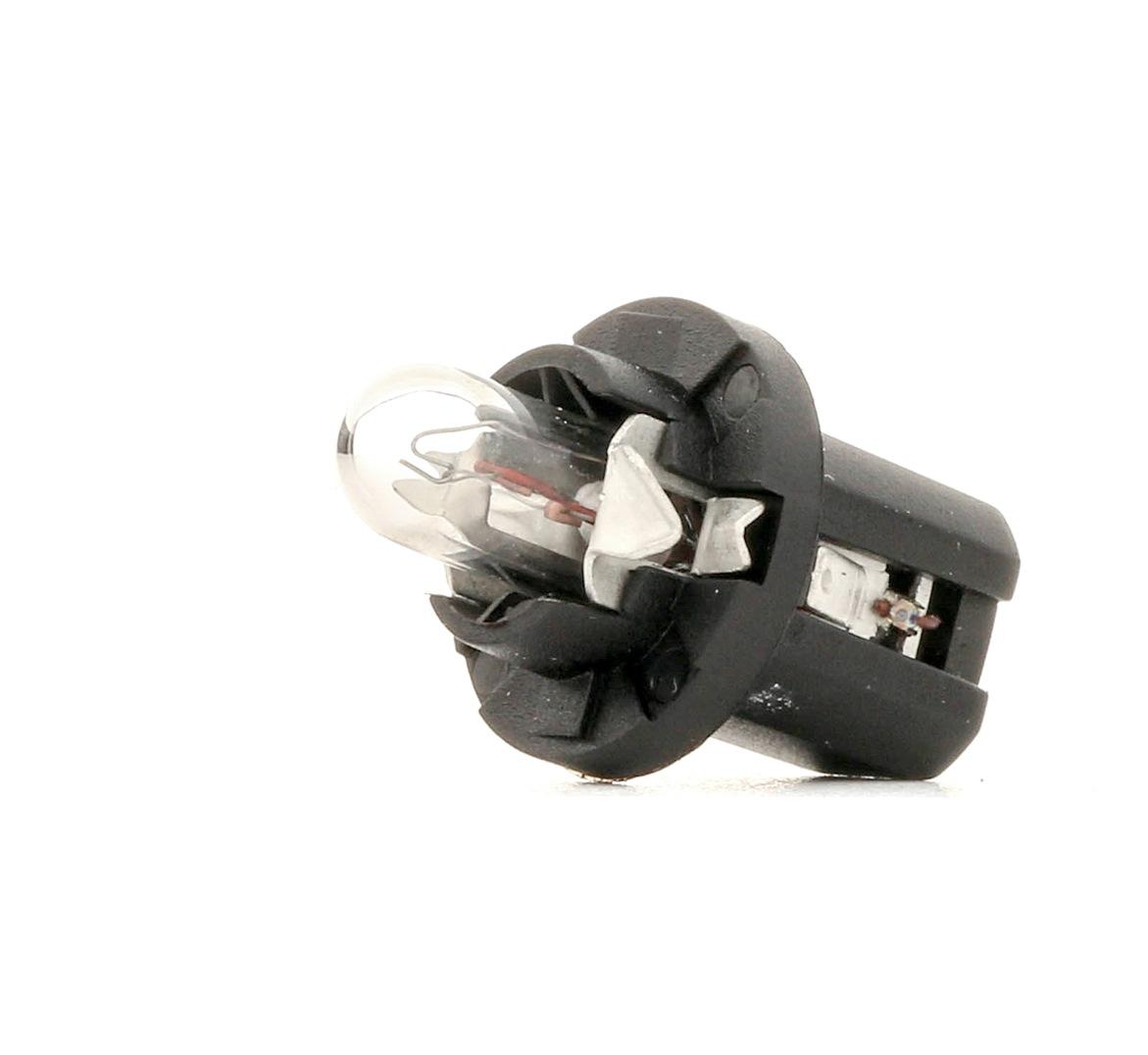 Glühlampe, Innenraumleuchte OSRAM 2721MF Bewertung