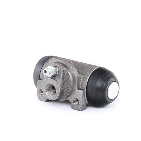 Wheel Brake Cylinder 4474 PUNTO (188) 1.2 16V 80 MY 2006