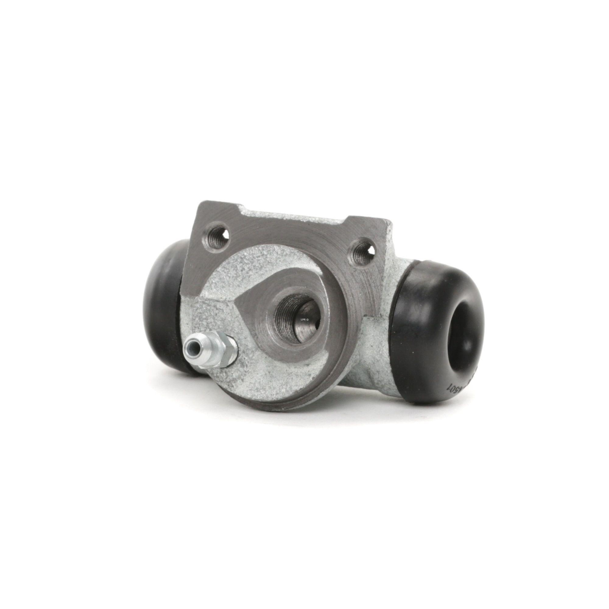 Radzylinder LPR C12127 Bewertung