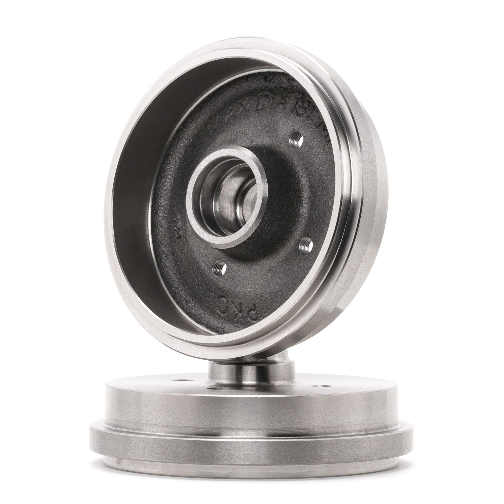 Bremstrommel LPR S70226 Bewertung