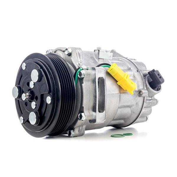 OEM Klimakompressor NRF 32240