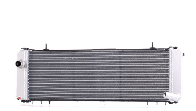 NRF 50231 Radiatore raffreddamento motore