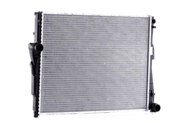 Kühler, Motorkühlung 51580 3 Limousine (E46) 320d 2.0 Bj 1999