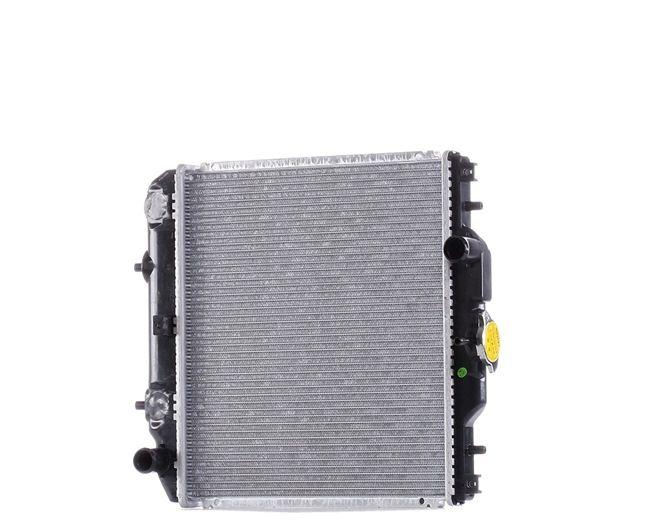 OEM Kühler, Motorkühlung NRF 52110