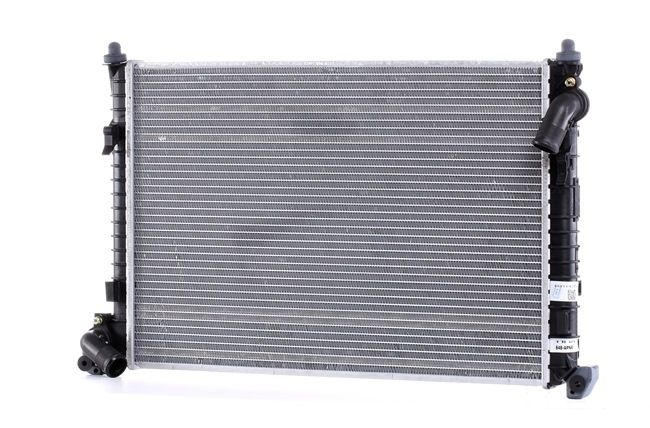 OEM Kühler, Motorkühlung NRF 53808