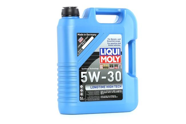 LIQUI MOLY Longtime High Tech 1137 Motoröl