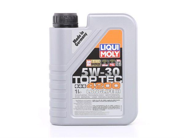 Motoröl LIQUI MOLY 3706 (TopTec42005W30)
