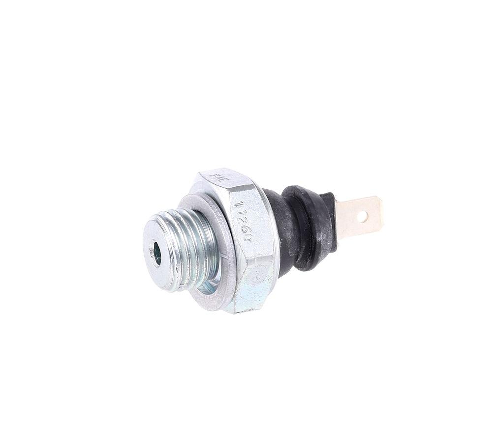 Sensor de Aceite FAE 11260 evaluación