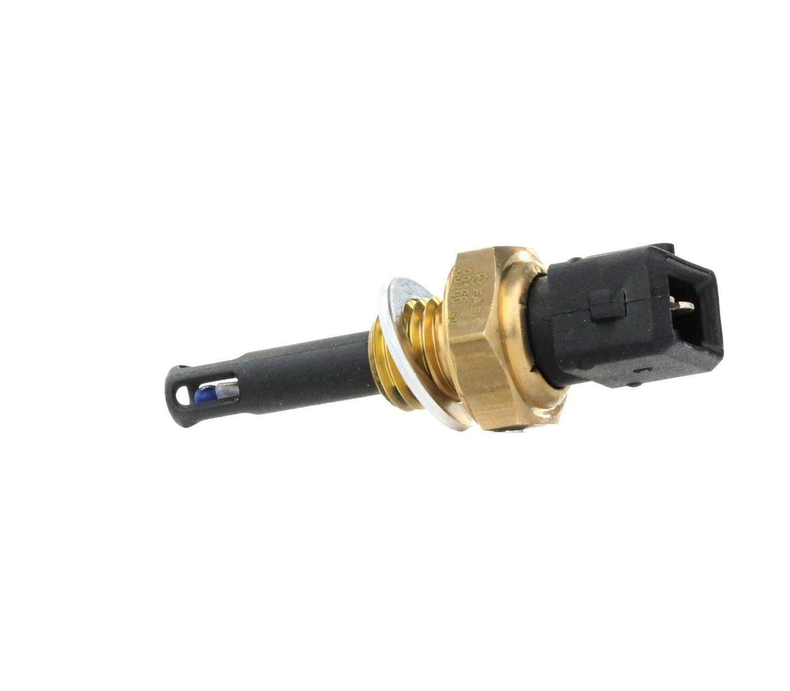 Sensor, temperatura del aire de admisión FAE 33166 evaluación