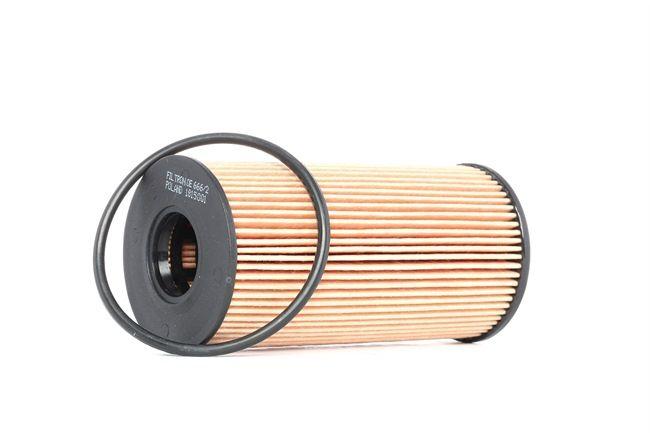OEM Olejový filtr OE666/2 od FILTRON