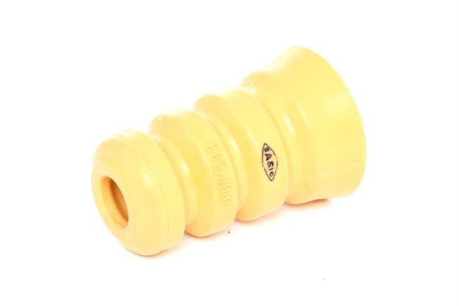 Topes de suspensión & guardapolvo amortiguador SASIC 2572332 eje trasero ambos lados