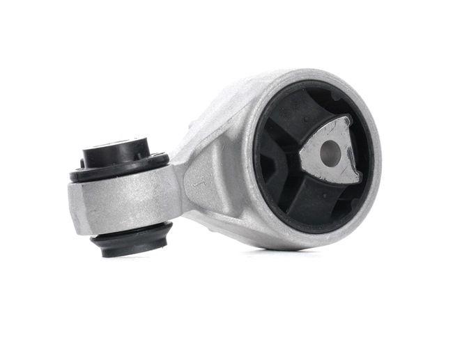 Motor SASIC Suporte, suspensão do motor Eixo dianteiro, Rolamento de borracha e metal