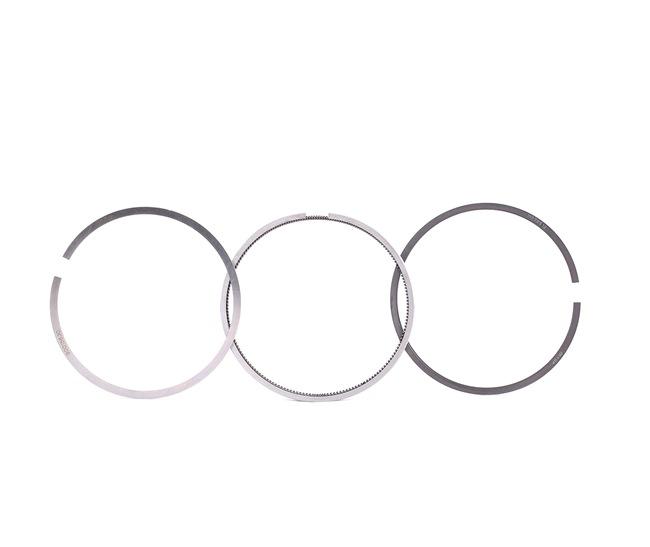 MAHLE ORIGINAL Piston rings Cyl.Bore: 81,01mm