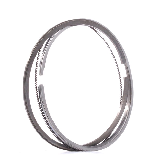 MAHLE ORIGINAL Piston ring set Cyl.Bore: 84,0mm