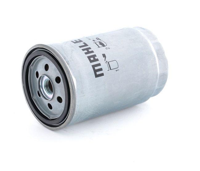 Fuel filter MAHLE ORIGINAL 70340855 Screw-on Filter