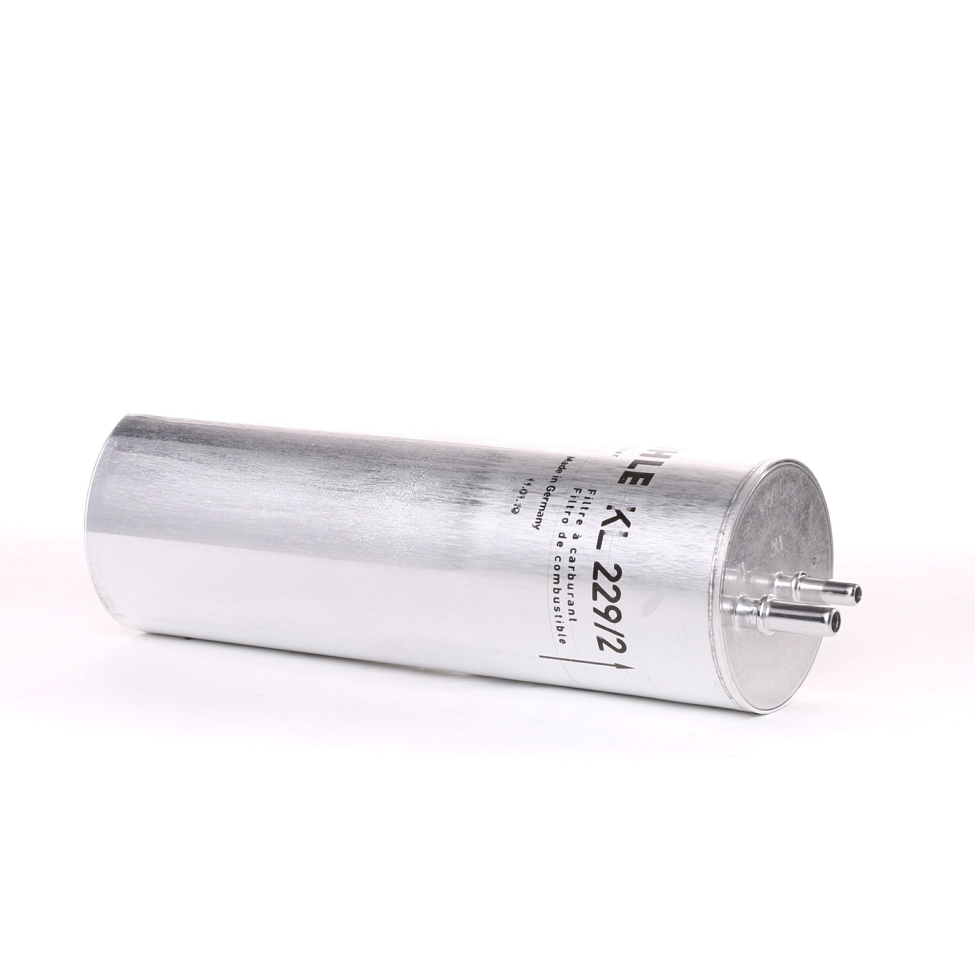 Mahle Filter KL182 Filtro De Combustible