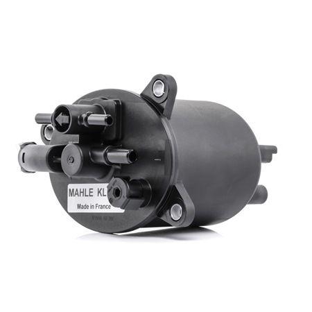 Filtro de combustible MAHLE ORIGINAL 79928451 Filtro de tubería