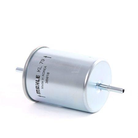 drivstoffilter | MAHLE ORIGINAL Varenr: KL 79 AUDI A4 Avant 8E5, B6
