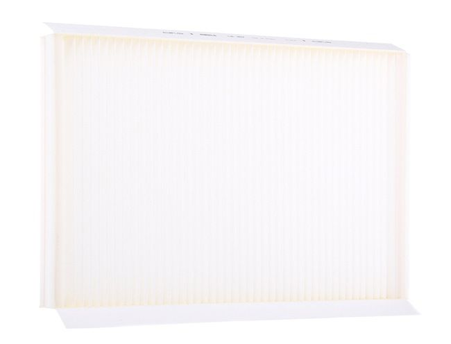 Filter, Innenraumluft Breite: 234,0mm, Höhe: 35,0mm mit OEM-Nummer 2E0 819 638