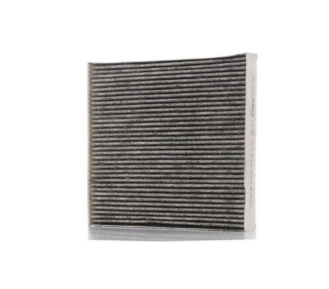 Filter, Innenraumluft Länge: 218mm, Breite: 264mm, Höhe: 20mm mit OEM-Nummer 1 808 012
