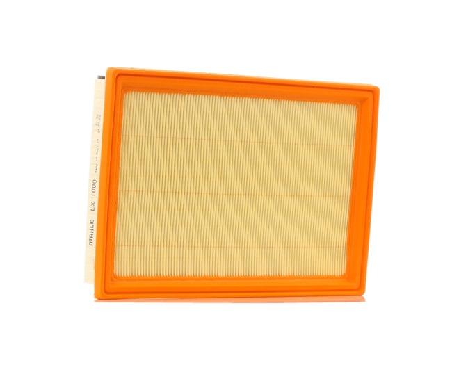MAHLE ORIGINAL Filtereinsatz LX1000