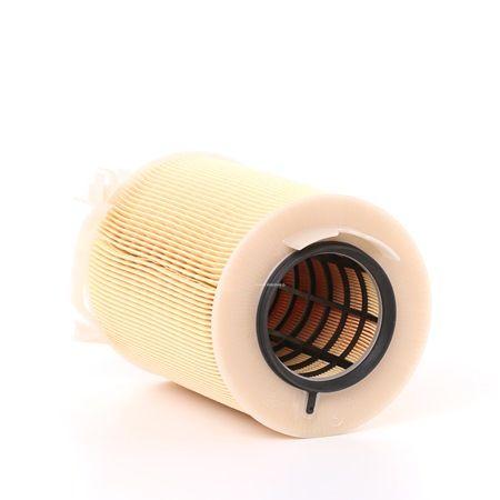 Autofilter: MAHLE ORIGINAL LX1566 Luftfilter