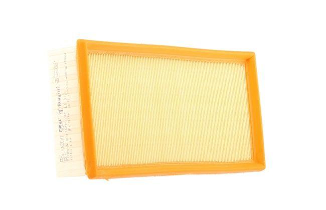 MAHLE ORIGINAL Filtereinsatz LX572