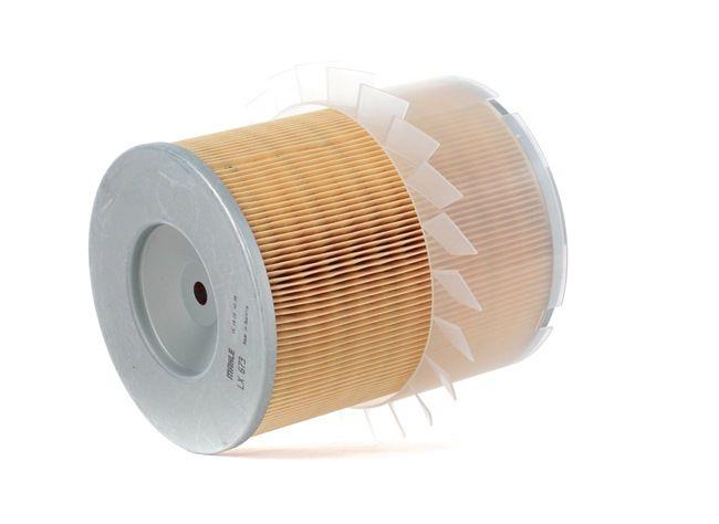 Filtro de aire motor MAHLE ORIGINAL 79691262 Cartucho filtrante