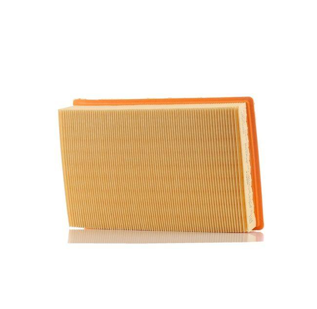 MAHLE ORIGINAL Въздушен филтър OPEL вложка на филтър