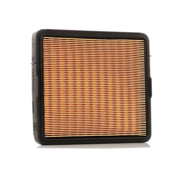 MAHLE ORIGINAL Filtro de aire motor Cartucho filtrante