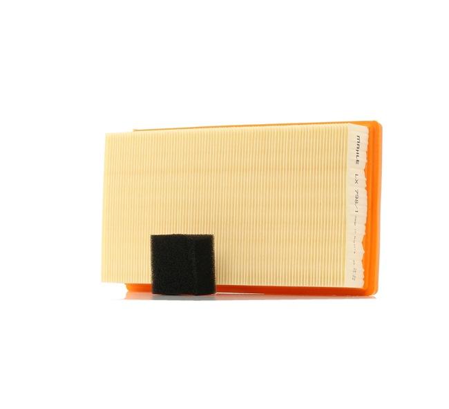Filtro de aire Nº de artículo LX 798/1 120,00€