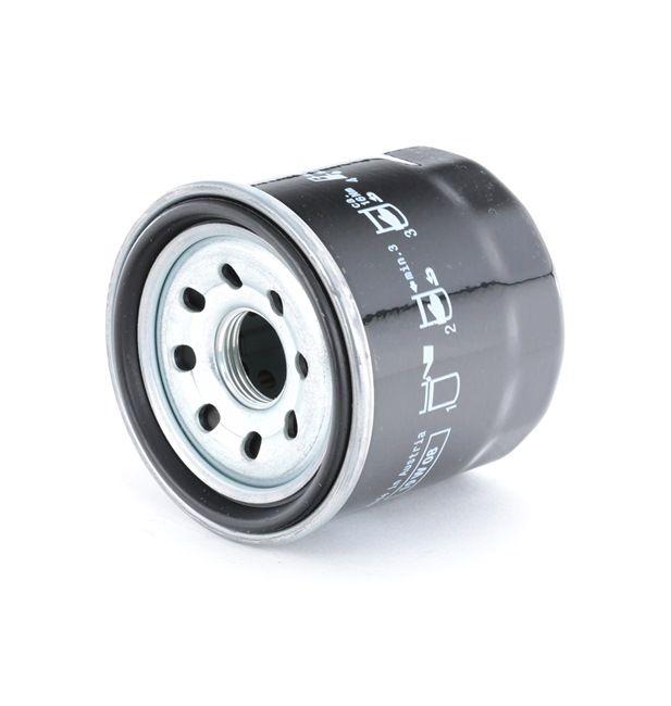 Ölfilter Ø: 65,5mm, Außendurchmesser 2: 63mm, Ø: 65,5mm, Innendurchmesser 2: 55mm, Innendurchmesser 2: 55mm, Höhe: 67mm mit OEM-Nummer 16510-82703