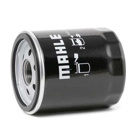 MAHLE ORIGINAL OC2371 Oil filter