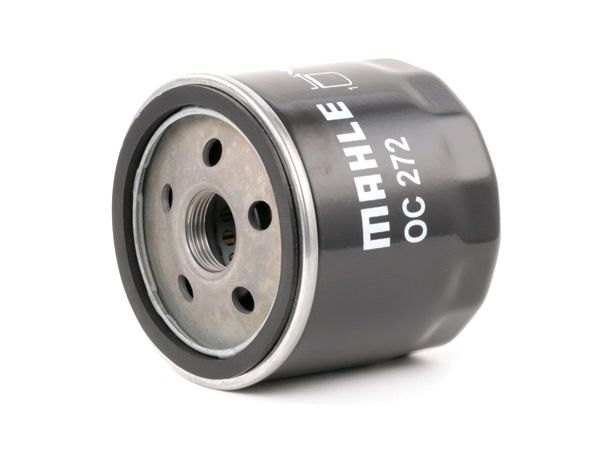 Oil Filter Height 1: 72,0mm, Ø: 76,0mm, Inner Diameter 2: 62,0mm, Height: 73,5mm with OEM Number 60621890