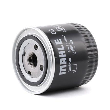 Ölfilter Außendurchmesser 2: 72,0mm, Ø: 93,2mm, Innendurchmesser 2: 62,0mm, Höhe: 101,0mm, Höhe 1: 99,5mm mit OEM-Nummer AJ0414302F