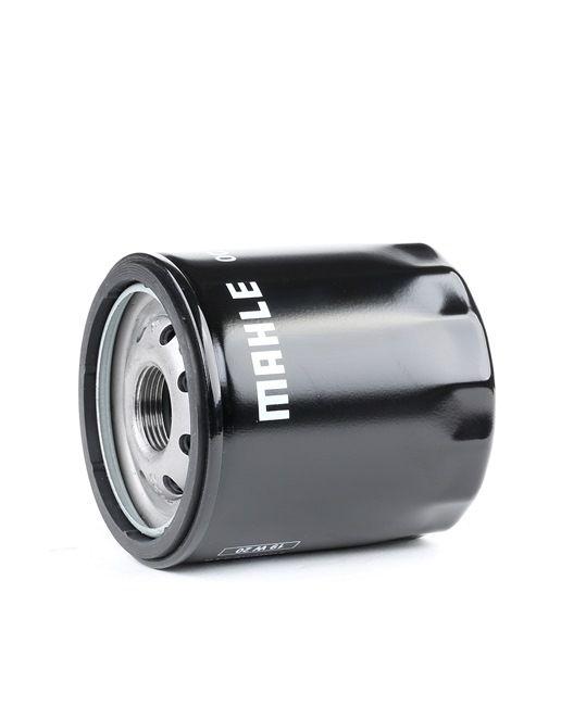 MAHLE ORIGINAL Motorölfilter Anschraubfilter