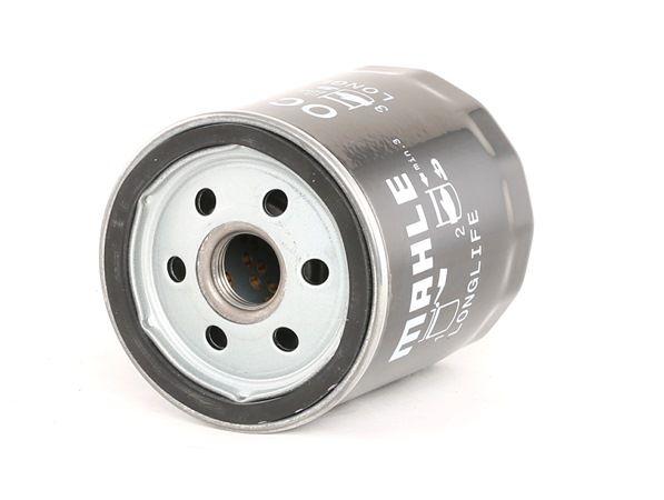 Olejový filtr: MAHLE ORIGINAL 70515879