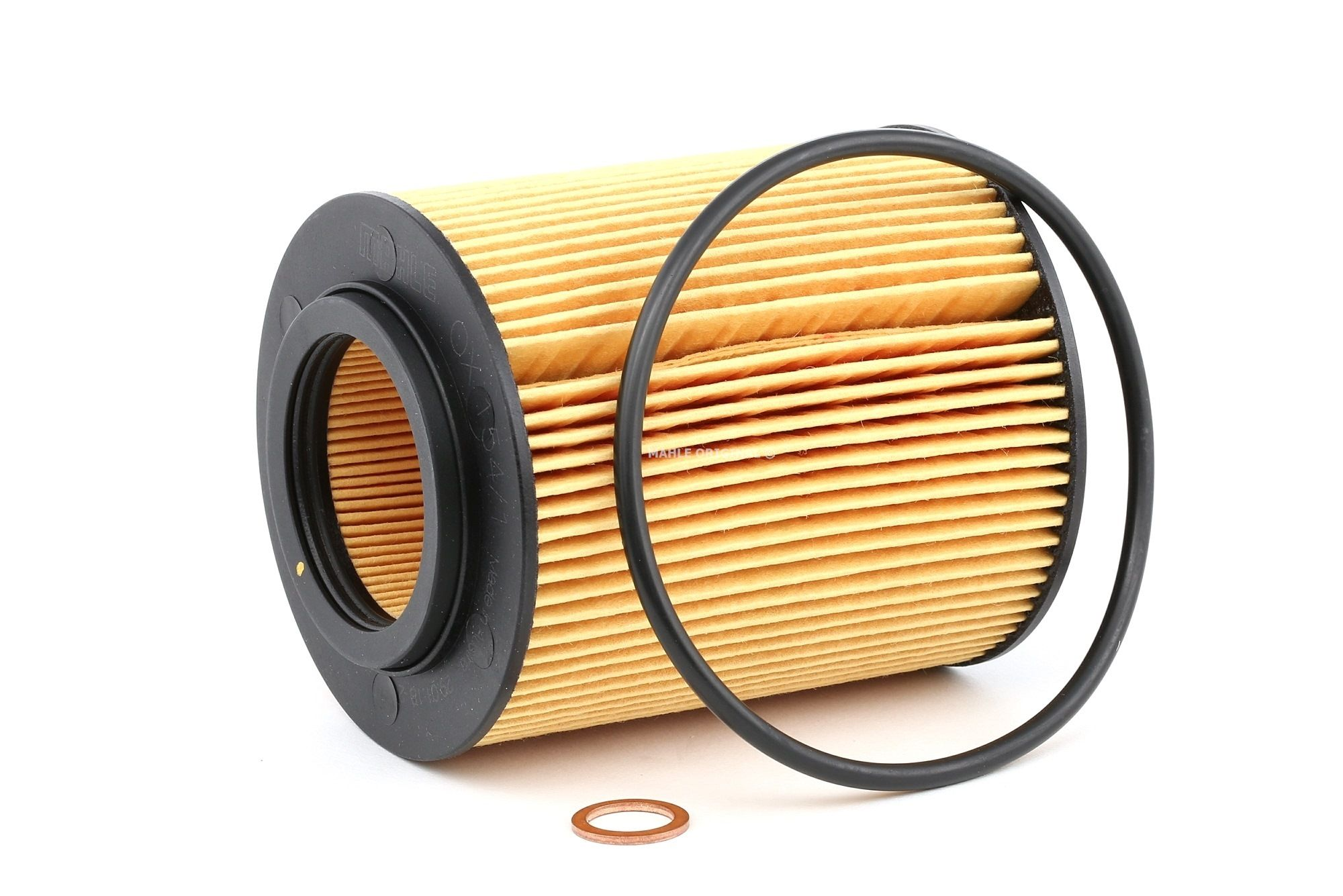 Filter MAHLE ORIGINAL OX1541DECO Bewertung