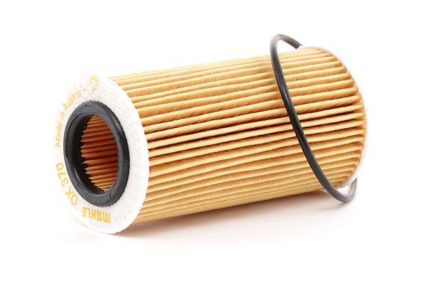 Oil filter MAHLE ORIGINAL 79935022 Filter Insert