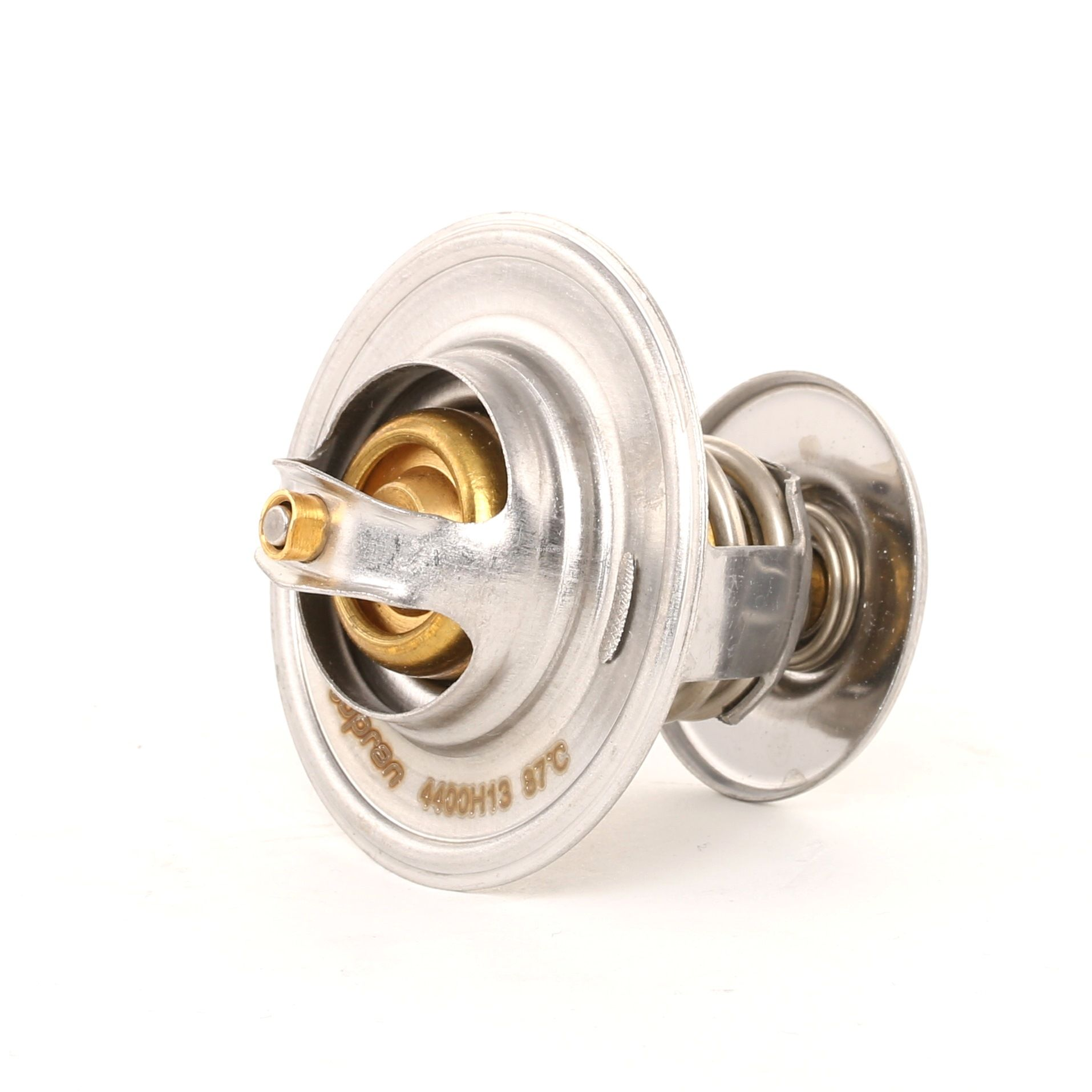 Engine Thermostat TOPRAN 101 455 rating