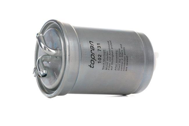 OEM TOPRAN 102 731 VW T-CROSS Fuel filter