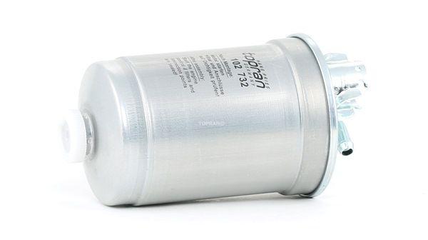 OEM TOPRAN 102 732 VW T-CROSS Fuel filter