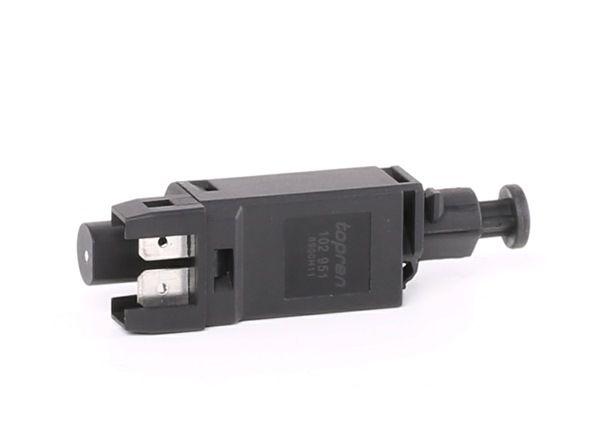 Féklámpa kapcsoló | TOPRAN Cikkszám: 102 951