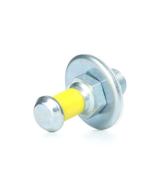 TOPRAN Door lock mechanism AUDI