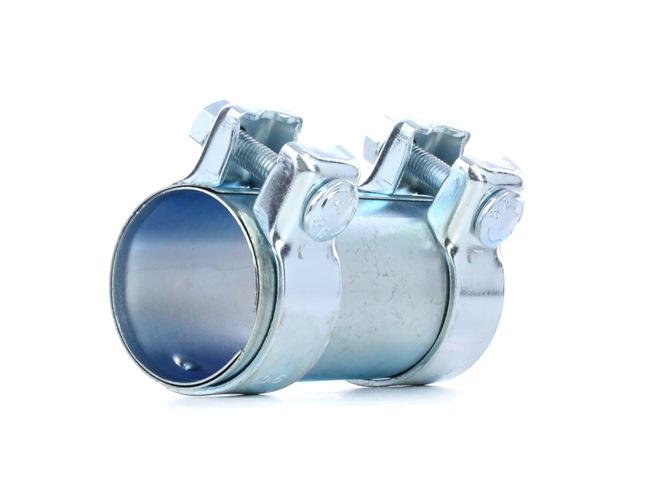 Auspuffteile: TOPRAN 107222 Rohrverbinder, Abgasanlage