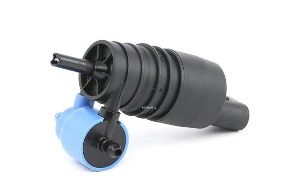Водна помпа за миещо устр., почистване на стъклата 107 819 Golf 5 (1K1) 1.9 TDI Г.П. 2008